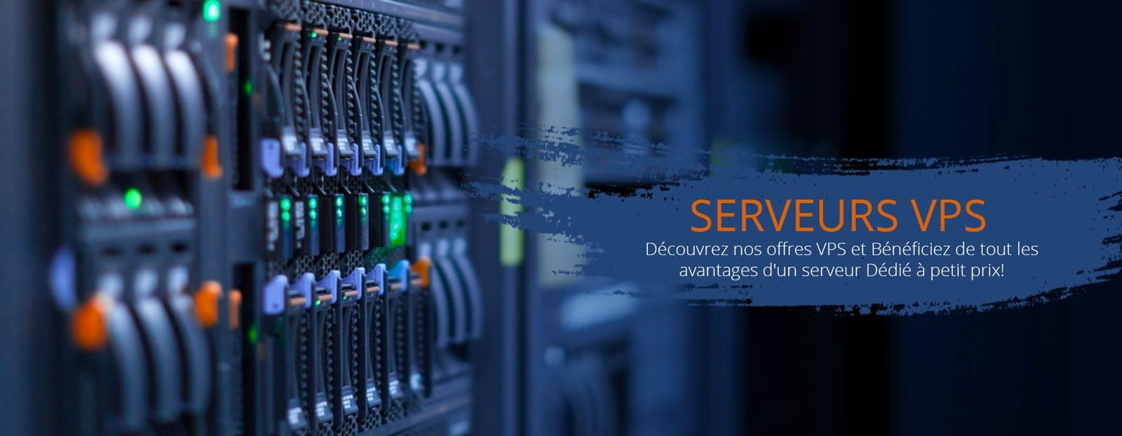 vps-Maroc - Hébergement VPS Maroc Serveur dédié Maroc cloud maroc